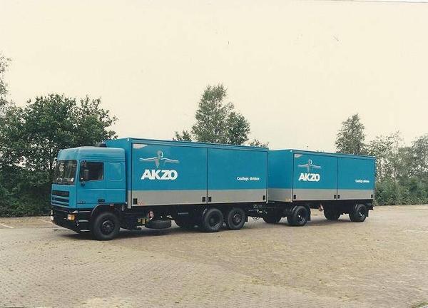 DAF-95 AKZO