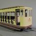 H.T.M. 553  serie 550-570 open zomerrijtuig  bouwjaar 1908