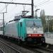 2815 FNNDDK 20141024 als IC1242 naar Den Haag