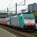 2833 FNNDDK 20141024 als IC1234 naar Den Haag_2
