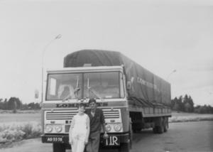 Henk en Trientje Meijer