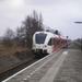 Arriva 325 Station Buitenpost 13-04-2013