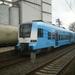 Valleilijn 5033 Station Barneveld 19-04-2013