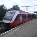 Syntus 36 (in het rood) Station Zutphen 07-06-2013