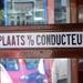 Plaats v/d Conducteur