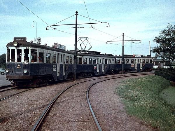 B 402 Leiden