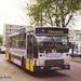 Connexxion 0153, Arnhem Lange Wal, 26-06-2000