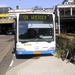 BBA 672 Centraal Station Utrecht 14-08-2003