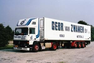 RENAULT GEBR van ZWAMEN b.v VENLO