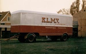 KLMV  aanhanger