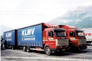 2 X  KLMV