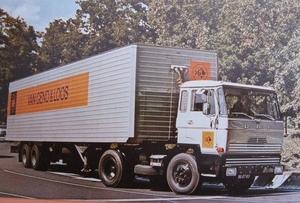 DAF-1600 van GEND&LOOS