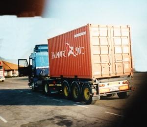 Container werk