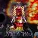 SATANS TROON OP AARDE 1