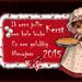 leuke kerst en een gelukkig nieuwjaar 1