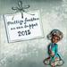 nieuwjaar kaartje 2015