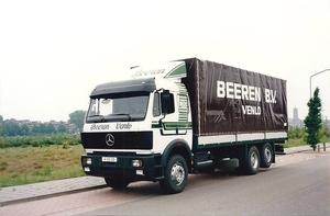 Mercedes-Benz BEEREN B.V VENLO