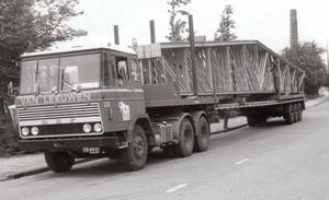 DAF-2600 VAN LEEUWEN