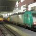 2806 & NS-TD 16466 FN 20141217 als IC 9235 FBMZ-Amsterdam (1)