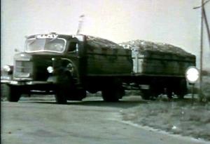 Oude Scania
