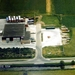 Plattegrond luchtfoto