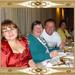 50jarig huwelijk in berlijn feestvierders