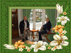 50jarig huwelijk in berlijn hotel kr pr