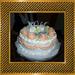 50jarig huwelijk in berlijn huw taart