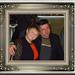 50jarig huwelijk in berlijn irina peter