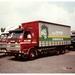 convoi Leeuwarden 1992