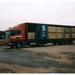 vracht beuken uit noord-oost Frankrijk