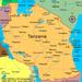 Tanzania_map2