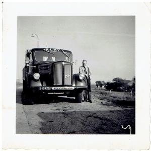 De trucker