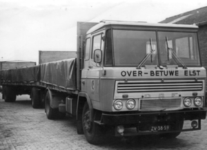 DAF-2600 OVER-BETUWE ELST