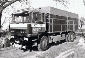 DAF-2300 TURBO.