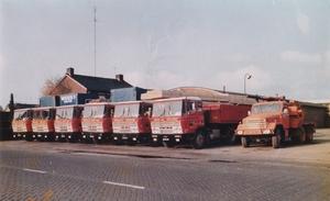 DAF's 2600 WEIJS ELST (gld)