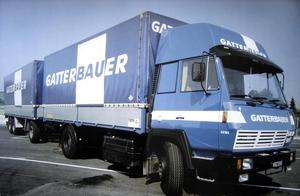 Steyr  Gatterbauer