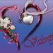valentijn hartje 1