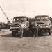 Twee Ford Traders