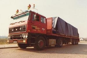 DAF-2800 WEIJS B.V ELST