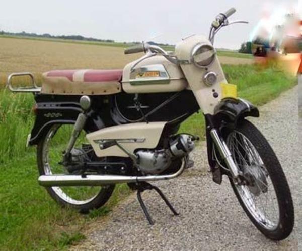 Amstel 606