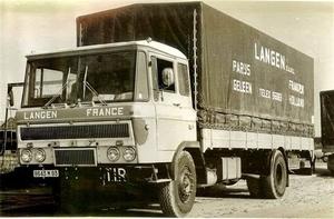 DAF-2600 LANGEN FRANCE