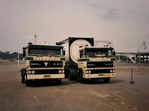 DAF-3600-DAF-3300