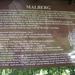 korte geschiedenis van Malberg