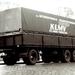 RAF aanhangwagen