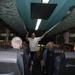 Eerste info in de bus
