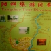 route kaart