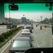 Op weg met de bus