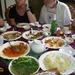 Lunch in Guangshou