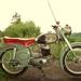 Royal Nord 1959 Maico 250 cc